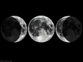 The Triple Moon Goddess