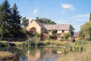 Samhain Yoga Retreat Weekend in The Cotswolds