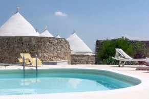 Embodied Consciousness Yoga Retreat – Puglia, Italy