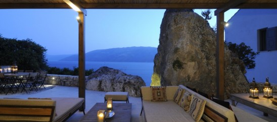 Embodied Consciousness Yoga Retreat to Itha, Greece Oct 1st-8th