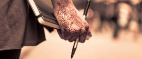 A Mystical Union of Your Inner Muse: Yoga Writing Playshop